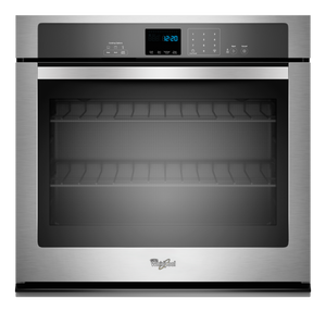 "Whirlpool 30"" Self Clean Wall Oven"