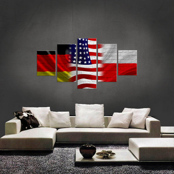 GERMANY_USA_POLAND CANVAS
