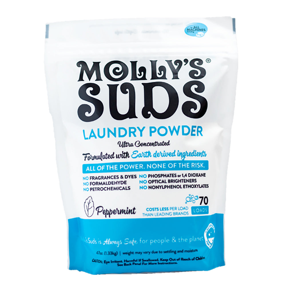 Mollys Suds Laundry Powder 70 Loads