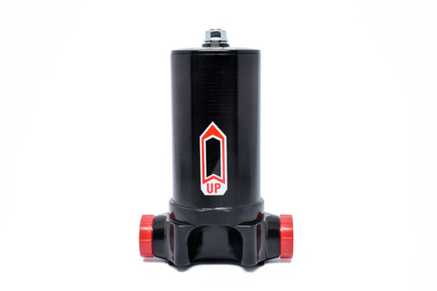 Canister Style Fuel Filter
