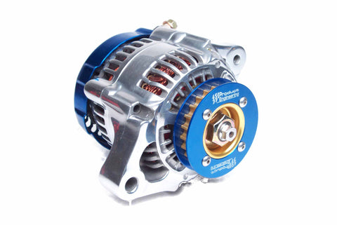Racing Alternator, 16 Volt