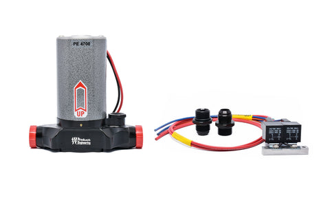 Pro Series Remote Water Pump Kit