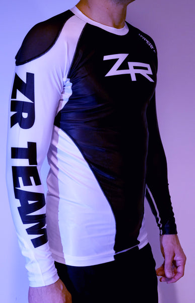 2020 ZR Rash Guard - Europe