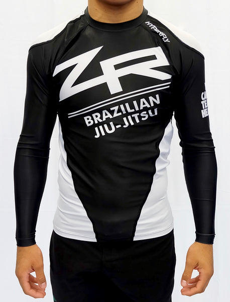 Color Belt ZR Rash Guard - Europe