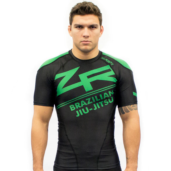 ZR Rash Guard - Europe