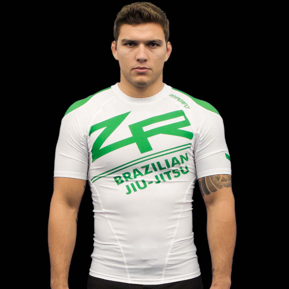 ZR Rash Guard - USA (SOLD OUT)