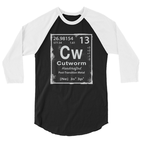 Cutworm 3/4 sleeve Element