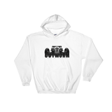 Cutworm TT hotrod Hooded Sweatshirt