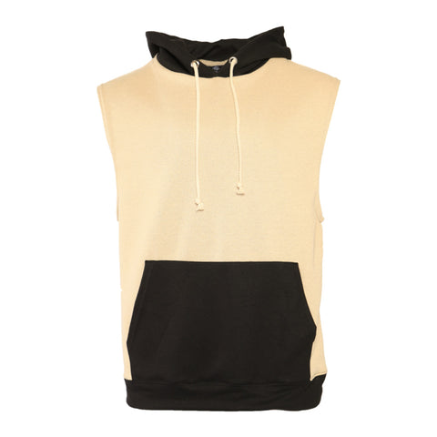 AA/S-18 Elongated Tank Tops-Black