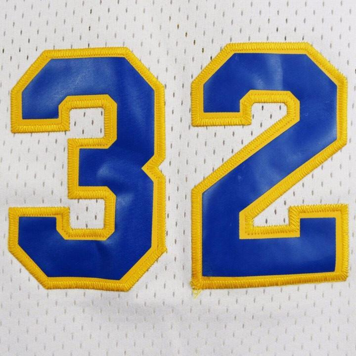 432b7f6f9be Love & BasketBall - His & Hers - Quincy McCall and Monica Wright Basketball  Jersey