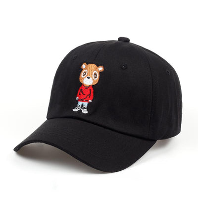 Ye Bear Dad Hat