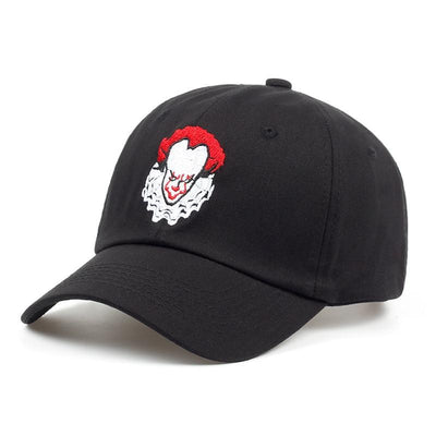 Pennywise Dad Hat