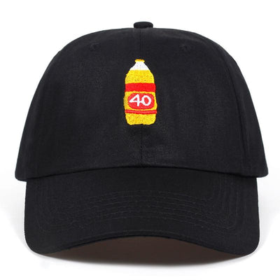 40oz Dad Hat