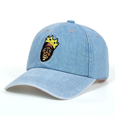 King B.I.G. Dad Hat