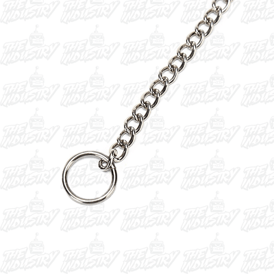 O-Ring Adjustable Choker