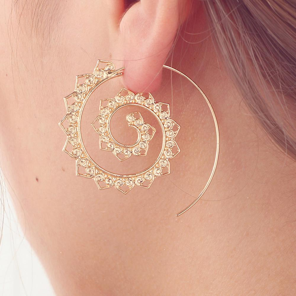 Unique Women Party Earrings