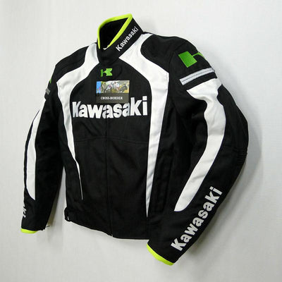 Automobile race off-road motorcycle clothing ride jackets