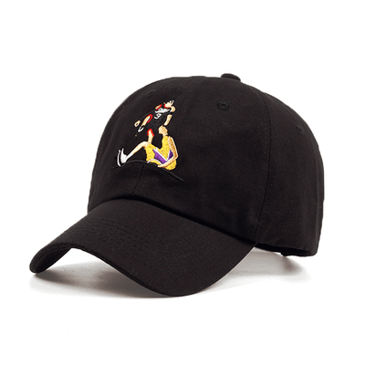 Allen Iverson Step Over Dad Hat