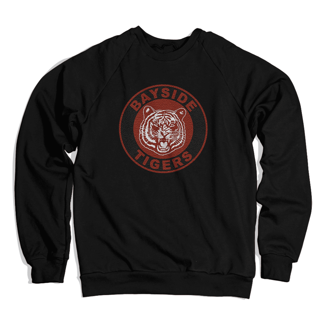 The Bayside Crewneck - By The Industry