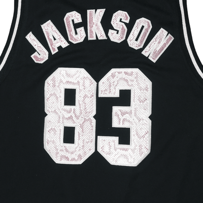 The Billie Jean Jersey V.1 - By The Industry