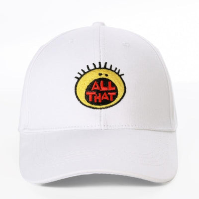 All That Dad Hat
