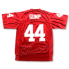 Forrest Gump - #44 University of Alabama Football Jersey
