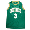Allen Iverson - #3 Bethel HighSchool Basketball Jersey