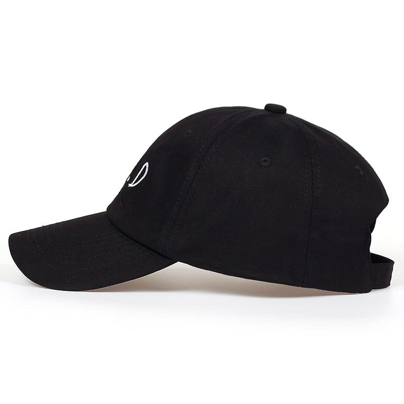J. Cole K.O.D Dad Hat - Industry Pieces 48233f966b8