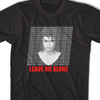 The Leave Me Alone (Innocent) Tee