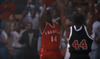 "Rebound - Don Cheadle/Earl ""The Goat"" Manigault - #14 Basketball Jersey"