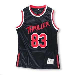 The Thriller Jersey V.1 - By The Industry