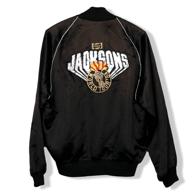 The Jacksons Jacket Vintage 1984 Victory Tour