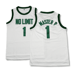 Makem Say Uhh - Basketball Jersey