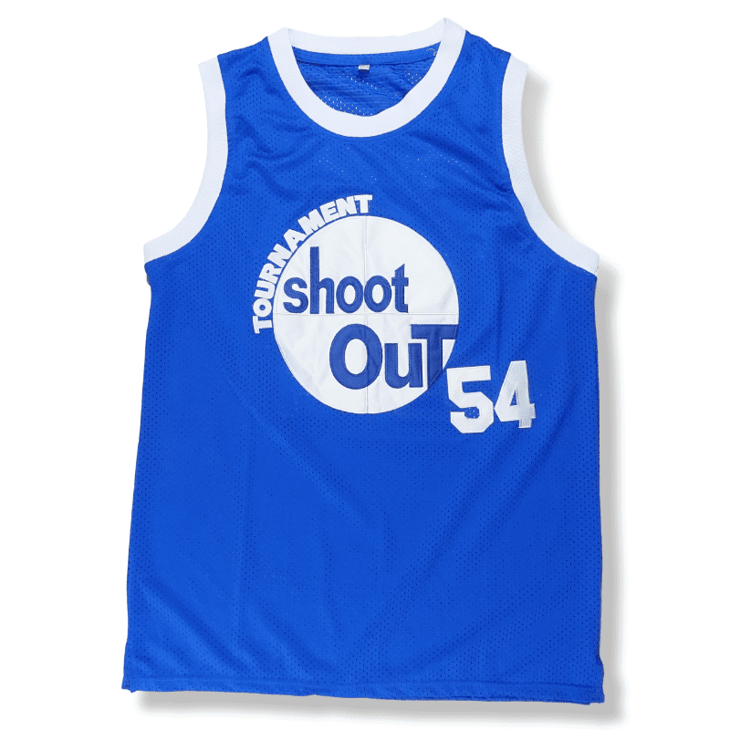 Above The Rim - Kyle Watson - Shoot Out  54 Basketball Jersey f65fc3c97