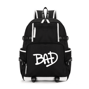 The BAD Backpack