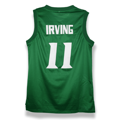 Kyrie Irving - #11 St. Patrick High School Basketball Jersey