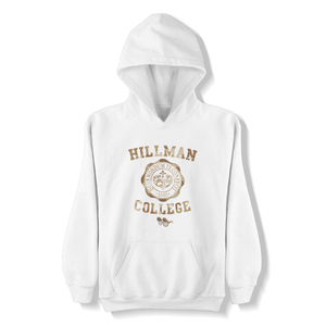 The Hillman Hoodie - By The Industry