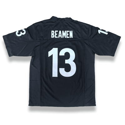 Any Given Sunday - Jamie Foxx - Willie Beamen #13 Football Jersey