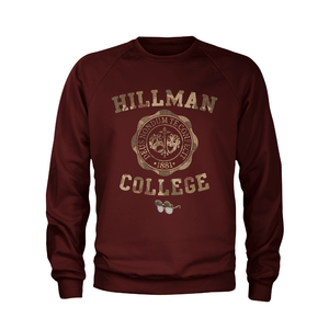 The Hillman Crewneck - By The Industry