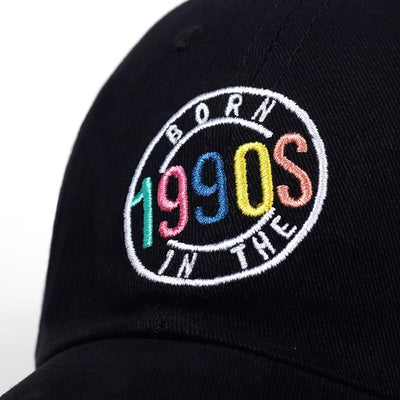 Born In The 1990s Dad Hat