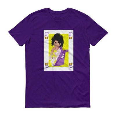 The Prince Tee - By The Industry
