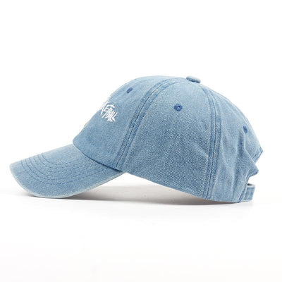 d1c1e6d41f9 Love   Basketball Dad Hat - Industry Pieces