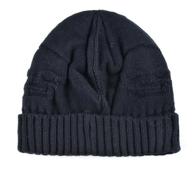 The Skull Beanie - Industry Pieces
