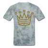 Your Customized Product - grey tie dye