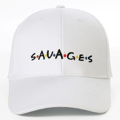 Savages Dad Hat