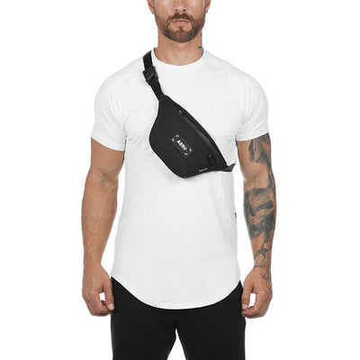 Tally BW Chest Bag