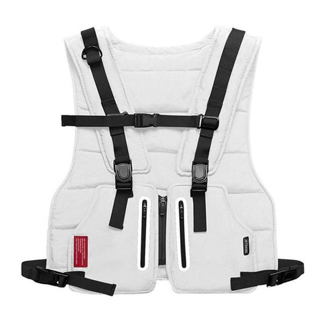 Military Tactical Chest Vest