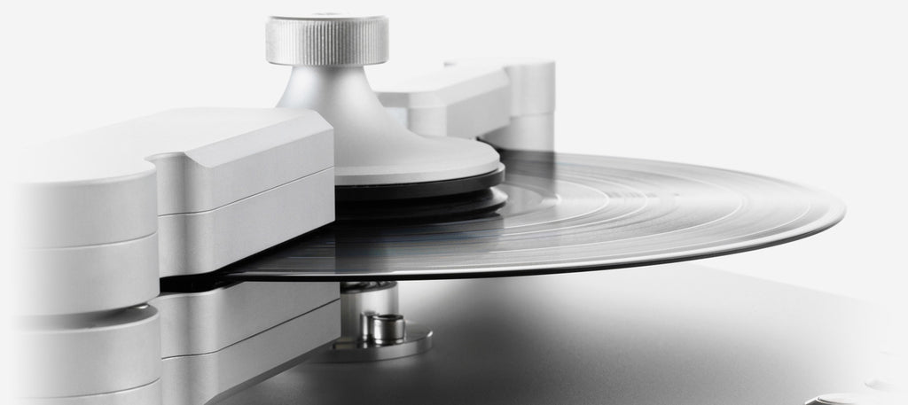 Clear Audio Double Matrix Pro Sonic record cleaner