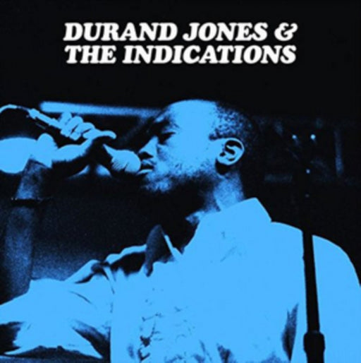 Durand Jones & The Indications – Durand Jones & The Indications (LP, Vinyl Record Album)