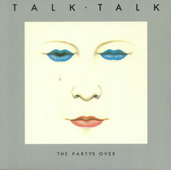 The Party's Over – Talk Talk (LP, Vinyl Record Album)